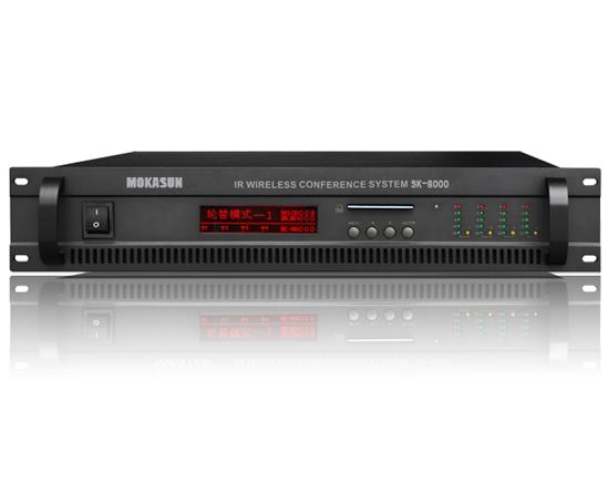会议控制主机 MK-8000