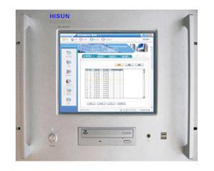 四音源多媒体广播主机HS-3000S